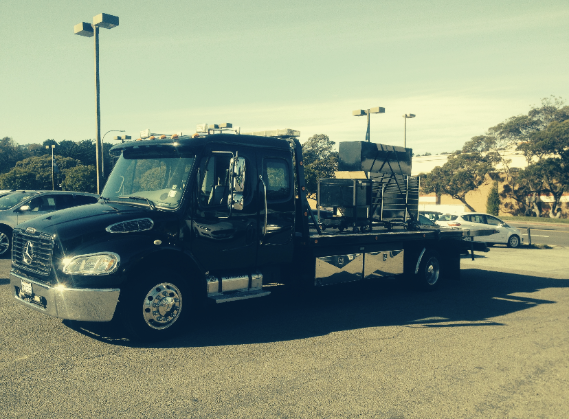 Calderon Tow & Auto - Belvedere, CA