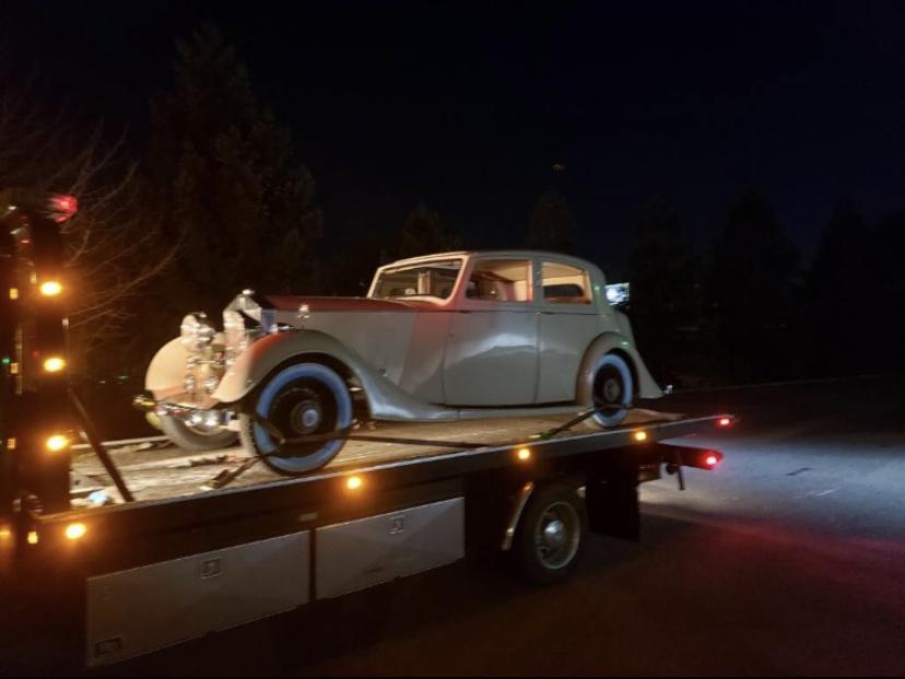Calderon Tow & Auto - Cupertino, CA