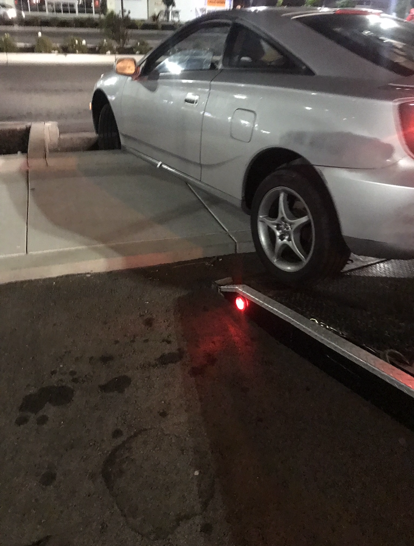 Calderon Tow & Auto - Petaluma, CA