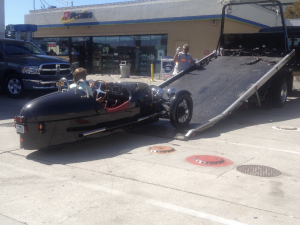 Calderon Tow & Auto - Brentwood, CA