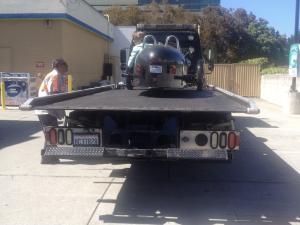 Calderon Tow & Auto - Dixon, CA