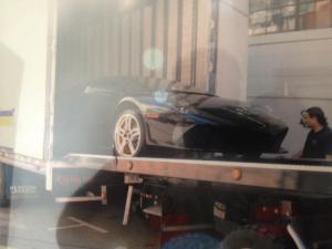 Calderon Tow & Auto - Belmont, CA