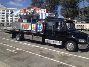 Calderon Tow & Auto - Colma, CA