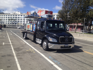 Calderon Tow & Auto - Cotati, CA