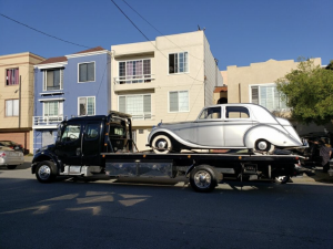 Calderon Tow & Auto - Daly City, CA
