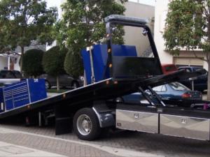 Calderon Tow & Auto - Lafayette, CA