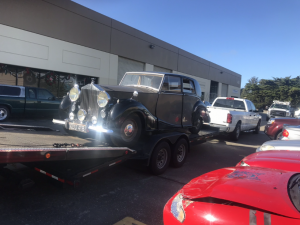 Calderon Tow & Auto - Pacifica, CA