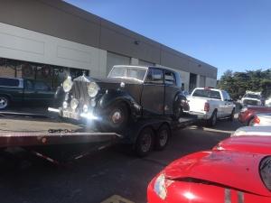 Calderon Tow & Auto - San Bruno, CA